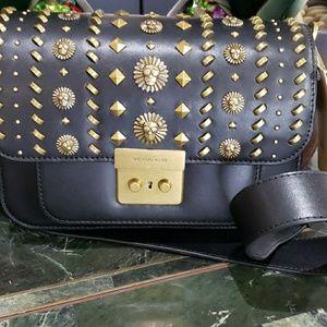 Michael Kors sloan edition shoulder bag